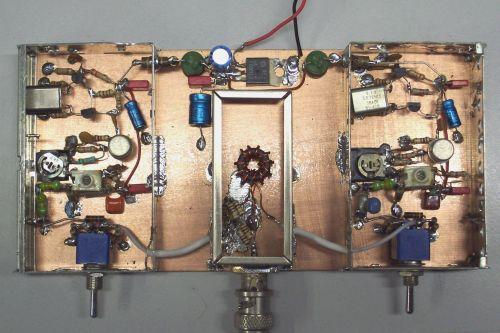PAøCHN Dual Frequency Generator