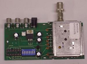 13 cm ATV transmitter