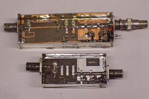 23 cm pre-amplifiers