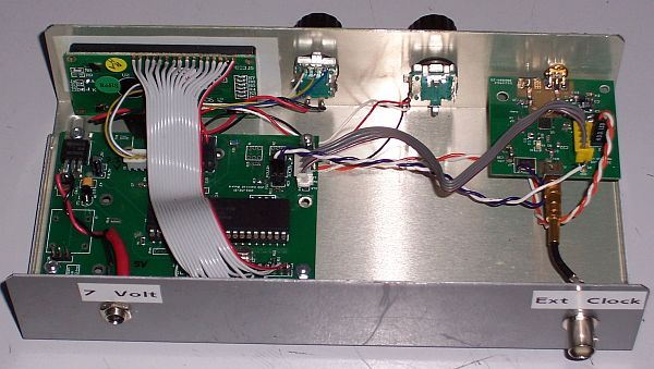 VFO insight view