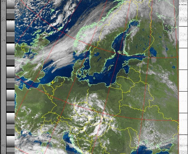 NOAA18 April 2011