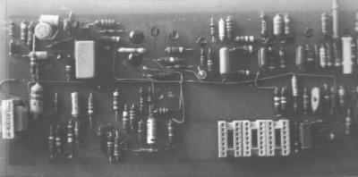 My first 2400Hz Weather Satellite decoder