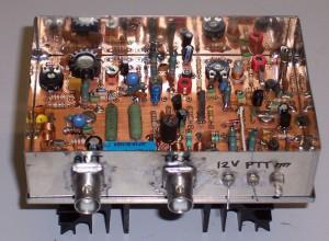 Inside the Transverter