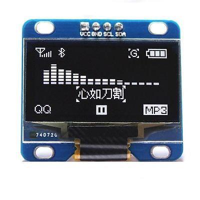 OLED 128x64